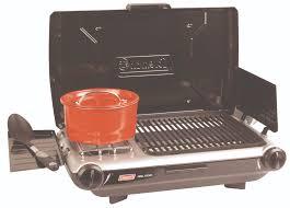 coleman patio heater with light coleman perfectflow 10 000 btu 2 burner grill camp stove match