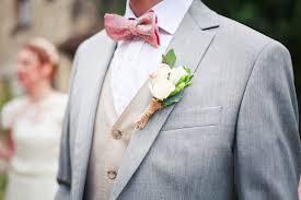 boutonniere mariage boutonniere chêtre marié noeud papillon mariage