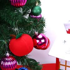 online buy wholesale apple holiday ornament from china apple