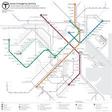 Boston Airport Terminal Map by Mbta Schedule Update Which Boston Subway U0026 Bus Lines Are Running
