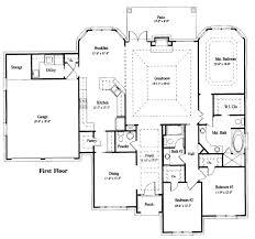 home blueprints home design blueprint implausible interior house plans 14