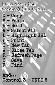f1 to f12 time saving function key shortcuts everyone should know