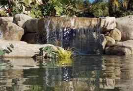 Rock Garden Waterfall Garden Pond Ideas Garcia Rock And Water Design Waterfalls