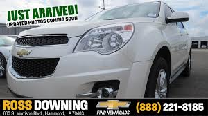 used lexus for sale la preowned vehicles for sale in hammond la ross downing chevrolet