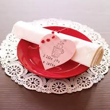 Valentine S Day Plates Decor by Romantic Table Settings For Valentines Day Beautiful Valentines