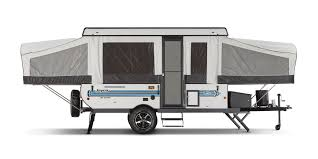 Hardtop Awnings For Trailers 2017 Jay Sport Camping Trailer Jayco Inc