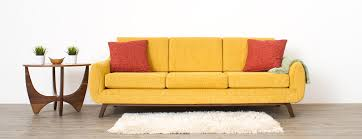 Yellow Sleeper Sofa Furniture Winsome Sears Sofa For Living Room Furniture Idea