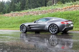 aston martin supercar aston martin one 77 a true supercar exotic car list
