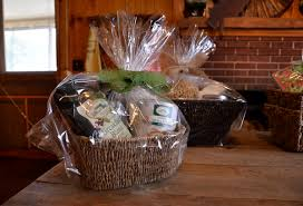 luxury gift baskets gift baskets with gourmet luxury bath products the posh fox of