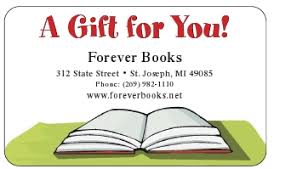 gift card book gift cards forever books