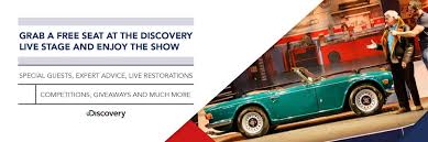 classic home page nec classic motorshow