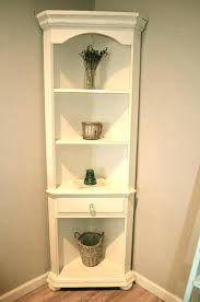 Bathroom Corner Storage Cabinet Corner Bathroom Storage Bathroom Corner Storage Size Of Bathroom