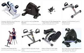Under Desk Pedal Exerciser Gorgeous Under Desk Exercise Machines Accessories Lists Regarding