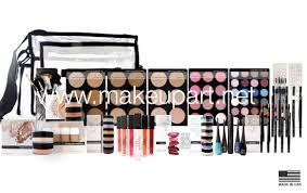 Makeup Artist Light Advanced Makeup Artist Kit 402 Light To Dark