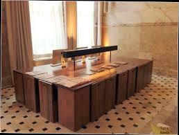 table de cuisine en palette table cuisine palette top dco table cuisine avec palette sous
