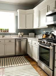 contractor grade kitchen cabinets builder grade kitchen makeover with white paint kitchen remodeling