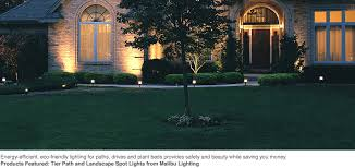Landscape Spot Lighting How To Choose The Right Landscape Lighting The Home Depot Community