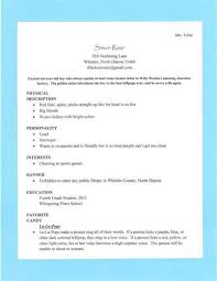 Sample Resumes For Stay At Home Moms Returning To Work by How To Write A Stay At Home Mom Resume