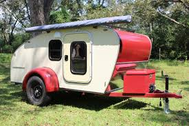 offroad teardrop camper teardrops archives vintage trailer works inc