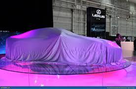 lexus lf lc blue concept ausmotive com aims 2012 gallery lexus lf lc blue