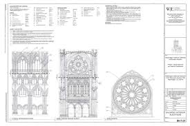 washington national cathedral floor plan washington national cathedral collection at the national building museum