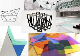 Shape In Interior Design Geometric Interior Design 10 Stunning Geometric Interior Design