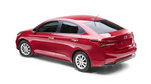 new hyundai accent revealed cars co za