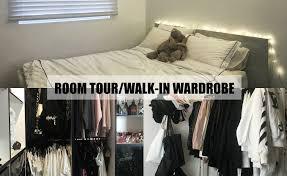 naomi neo u0027s room tour walk in wardrobe youtube