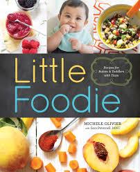 foodie book pre sale now baby foode adventurous