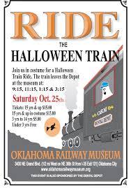 family friendly halloween activities in oklahoma city