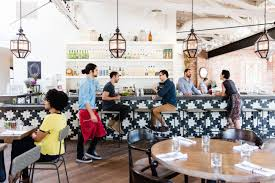 how to write a restaurant business plan open for business