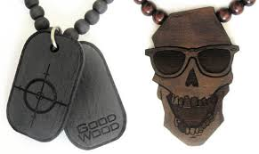 wooden necklaces wood necklaces cool material