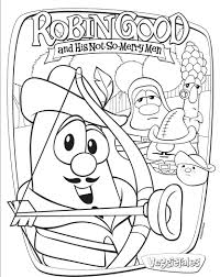 download these printable coloring sheets from robin good and his