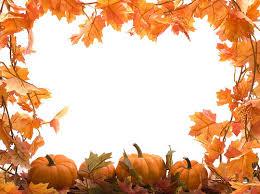 höstbilder thanksgiving fall border desktop