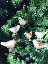 martha stewart plastic ornaments ebay