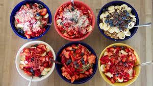 backyard bowls backyard ideas