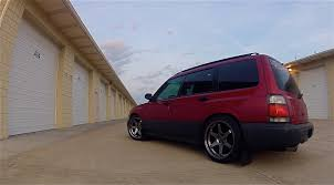 subaru forester lowered lowered foresters page 39 nasioc