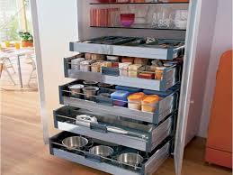 Metal Kitchen Storage Cabinets 100 Metal Kitchen Storage Kitchen Tempting White Colored