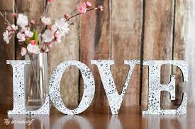 love letters craft hey let u0027s make stuff