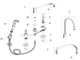 leaking moen kitchen faucet moen kitchen faucet removal faucet removal fascinating faucet
