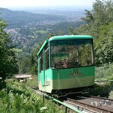 Merkur Baden Baden Merkurbergbahn Erlebnisdetails
