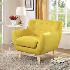 Overstock Armchair Remark Armchair Overstock Shopping Great Deals On Modway