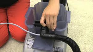 can i use carpet cleaner on upholstery hoover steamvac carpet cleaner leaking from upholstery tool
