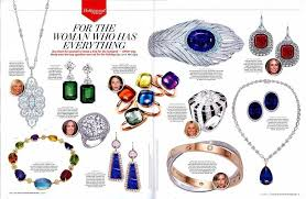 the reporter magazine finds baubles for the who