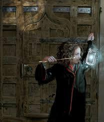 hermione granger pottermore