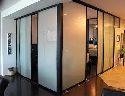 Diy Sliding Door Room Divider Indoor Room Dividers Sliding Doors Interior Room Divider Sliding