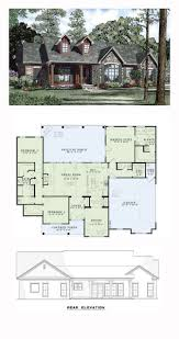 fantastic modern craftsman house plans design plan with courtyard