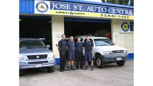 jose st auto centre mechanics u0026 motor engineers nambour