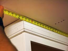 under cabinet kitchen light light rail molding for kitchen cabinets kitchen cabinet crown