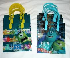 Monster Inc Baby Shower Decorations Supergirl Party Favors Photo Gallery Of The Monsters Inc Baby